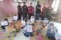 Tingkatkan Minat Baca Anak, MNC Peduli Salurkan Bantuan Peralatan Perpustakaan ke MI Mlilir