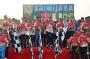 5.000 Pelari Meriahkan Sriwijaya Run 5K dan 10K Palembang