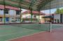 Proyek Rehab Lapangan Tenis, Ketua LPMP Sumsel Minta Jangan Lengah