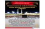 Saudi Moratorium Jamaah Umrah, Kemenag sedang Konfirmasi
