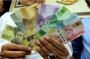 Rupiah Merosot ke Level Rp16.336 per Dolar AS