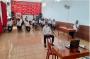 Corona Merebak, Tahanan Lakukan Sidang via Video Conference