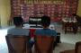 23 Warga Binaan Sidang via Video Conference di Lapas Narkotika Muara Beliti