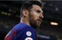 Lionel Messi Rela Gajinya Dipotong untuk Pencegahan Corona