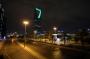 Utamakan Keselamatan Warga, Arab Saudi Berlakukan Jam Malam 24 Jam