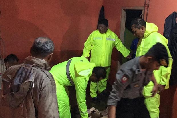 Ngamprah Banjir Bandang, Polres Cimahi Kerahkan 200 Personel