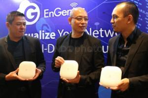 EnGenius Luncurkan Produk EnGenius Cloud