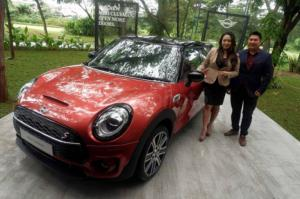 MINI Indonesia Luncurkan Seri New Clubman dan John Cooper Works