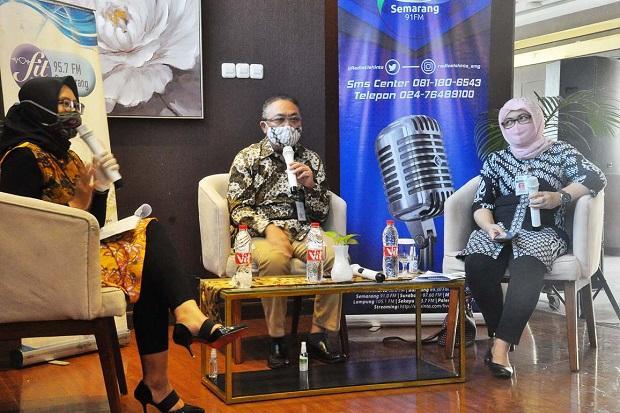 DPRD Jateng Usulkan Tiap Siswa Peroleh Gadget dan Kuota Internet