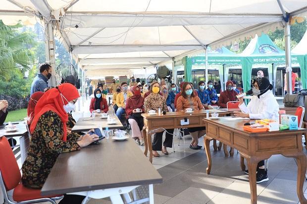 Mahasiswa Kedokteran dari 6 Kampus di Surabaya Dikerahkan Tangani COVID-19