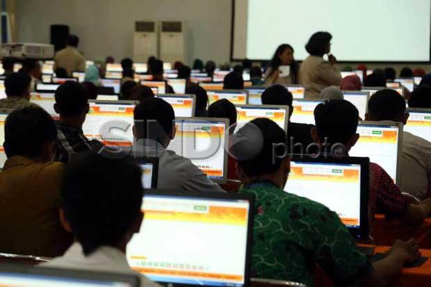 Kemendikbud Masih Matangkan Skema Perekrutan PPPK untuk Guru