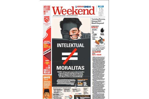 Intelektual = Moralitas