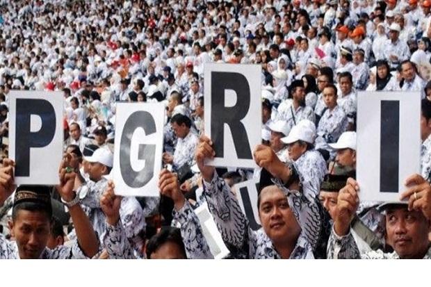 Perpres Gaji dan Tunjangan PPPK Diparaf, PGRI: Penantian ...