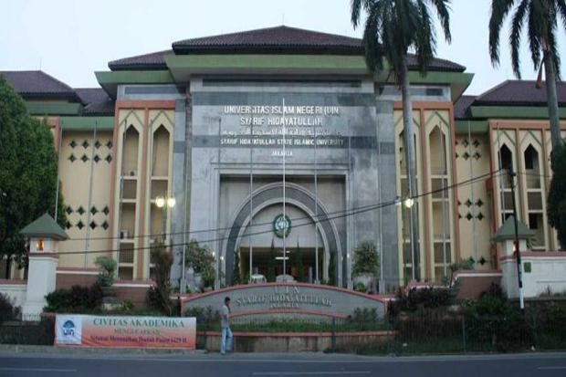 Tidak Hanya KIP-K, UIN Jakarta Juga Sediakan Beragam Beasiswa Lain