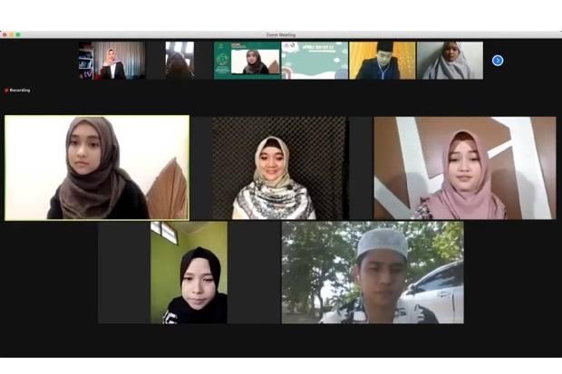 Hari Santri, Kemenag Ajak Youtuber Milenial Serukan Islam Melalui Shalawat