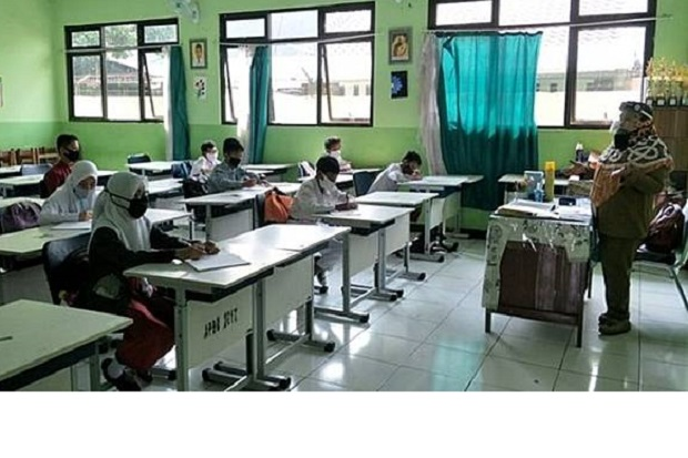 Masih Pandemi, Evaluasi Siswa Diminta Kembali ke Ujian Sekolah