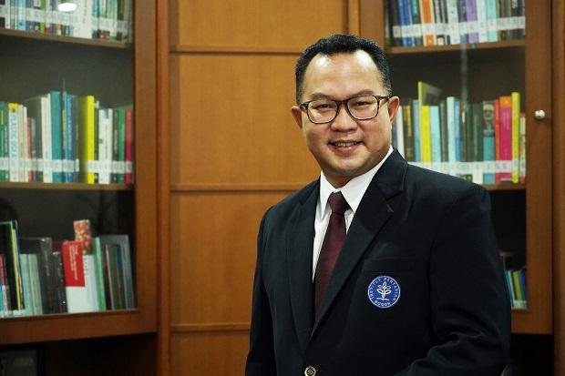 Ketua FRI: Indonesia Perlu Investasi Satelit Pendidikan untuk Mendukung PJJ