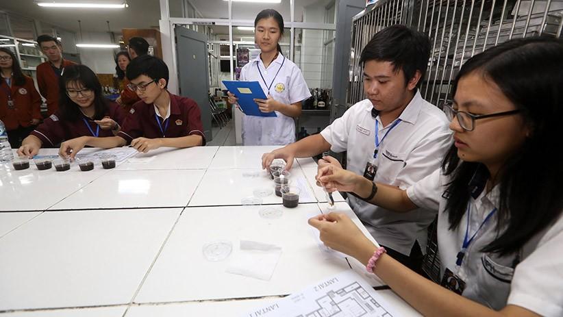 Pelajar Indonesia Raih 9 Medali di Kompetisi Astronomi-Astrofisika Dunia