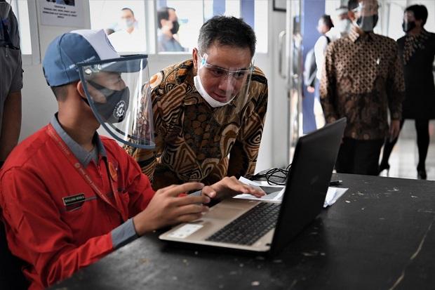 Mendikbud Sebut Kerja Sama SMK-Industri Telah Terjalin