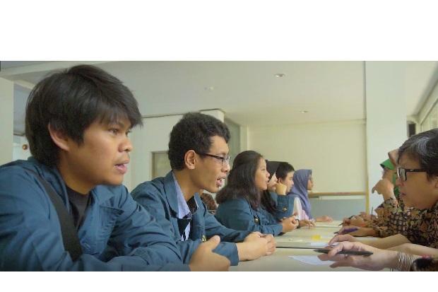 Beasiswa IOM ITB, Biayai Mahasiswa Terdampak Ekonomi hingga Akhir Studi