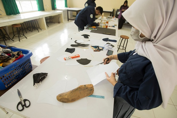 Disdik Jabar Dorong Siswa SMA/SMK Berani Terjun Berwirausaha