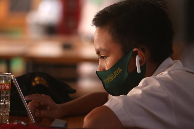 PTM Mulai 2021, Sekolah di Depok Belum Terima Instruksi dari Pemkot