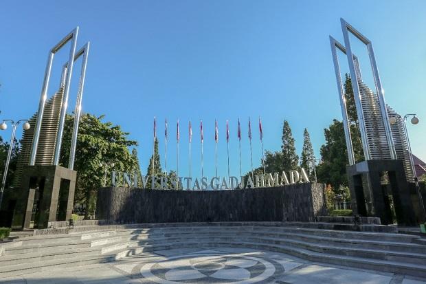 UGM Perguruan Tinggi Negeri Terbaik di Indonesia versi QS Asia University 2021
