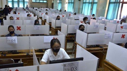 Hari ke 4, Sebanyak 8.343 Siswa Dinyatakan Berhak Mendaftar SNMPTN