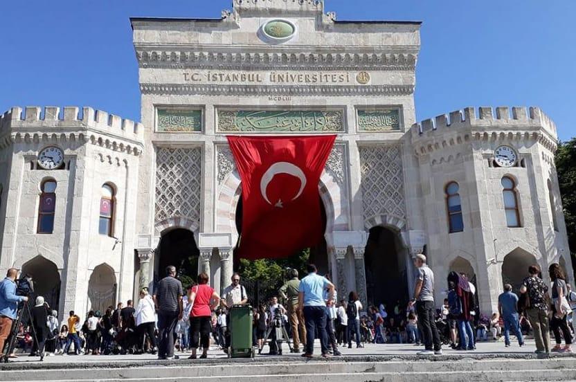 Tertarik Kuliah di Turki, Ada Beasiswa Full untuk Jenjang S1, S2 dan S3