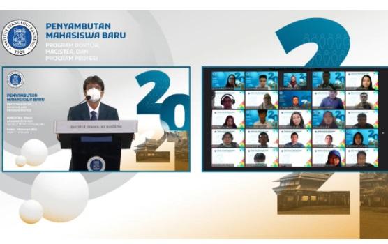 Ini Mahasiswa Program Doktor, Magister dan Profesi Termuda di ITB