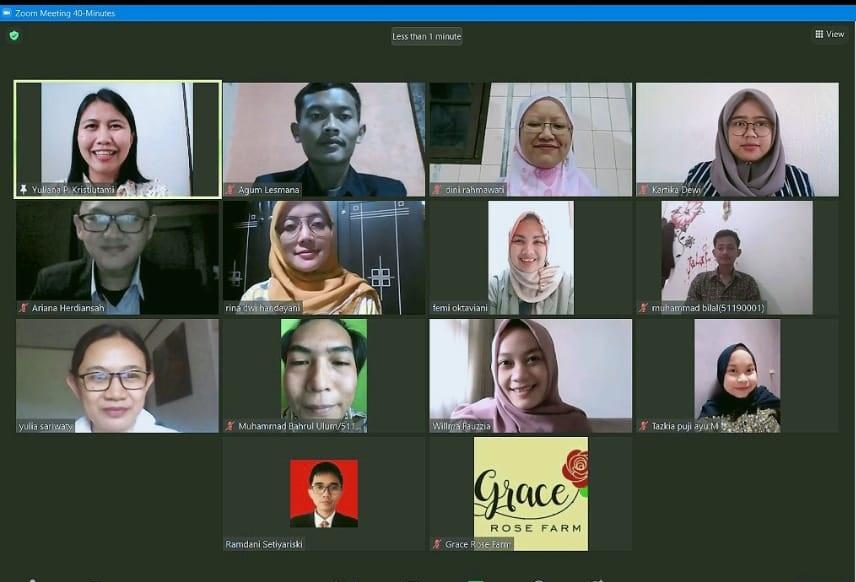 Di Tengah Pandemi, Universitas ARS-BSI Bandung Dorong Kebangkitan Pariwisata