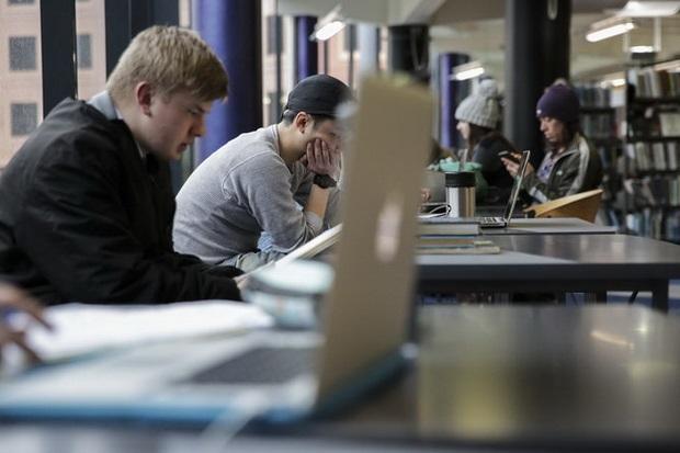Pulihkan Pendidikan, Selandia Baru Buka Pintu Mahasiswa Internasional