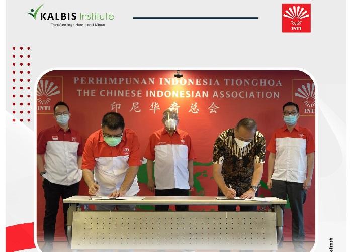 Kalbis Institute Sediakan Beasiswa untuk Perhimpunan Indonesia Tionghoa