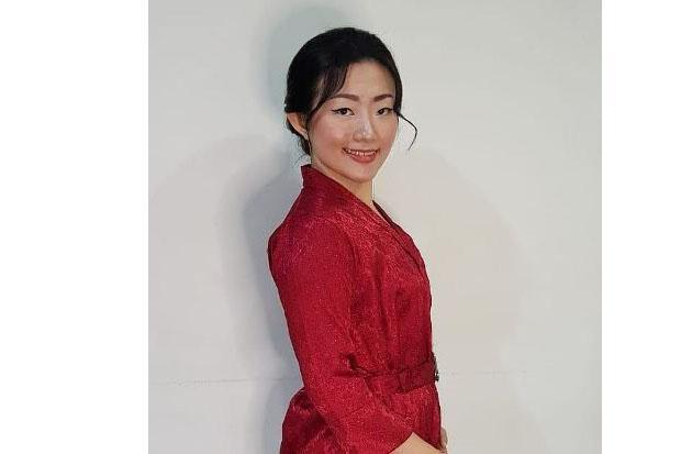 Untar Luluskan Grace Kurniadi, Lulusan Psikologi Klinis Tuli Pertama di Indonesia