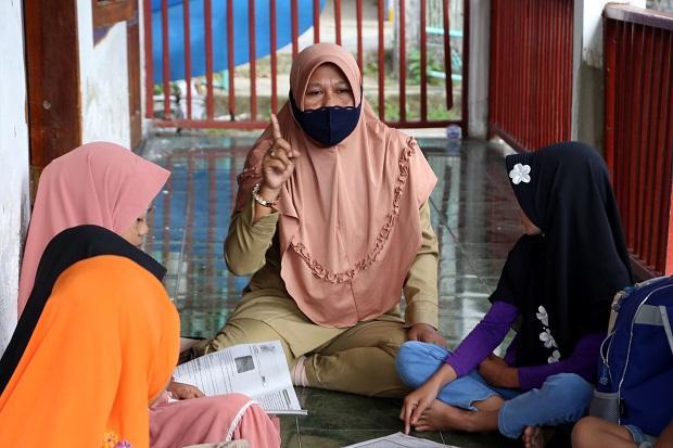Kemenag Perjuangkan 120 Ribu Guru Agama Honorer Agar Masuk Formasi PPPK