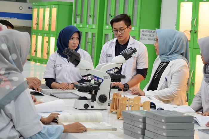 Bangga, Fak Kedokteran Unusa Lulus 100 Persen Uji Kompetensi Profesi Dokter
