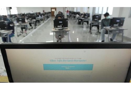 2.869 Peserta UTBK SBMPTN akan Ujian di Pusat UTBK ITERA, Ini yang Wajib Dibawa