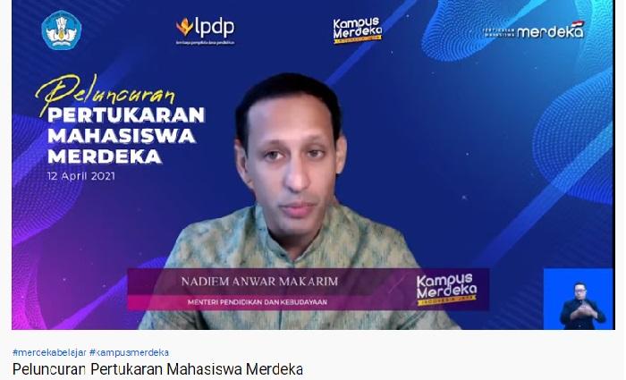 Kenalkan Keragaman Budaya, Mendikbud Sebar Mahasiswa ke Seluruh Pelosok Nusantara