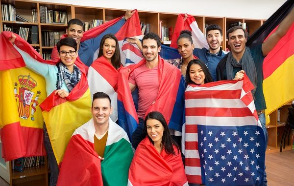 Pertukaran 1.000 Mahasiswa, Kemendikbud Gandeng Universitas di AS dan Kanada