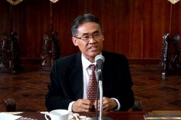 Rektor UGM: Beban Tugas Kemendikbud-Ristek akan Berlipat