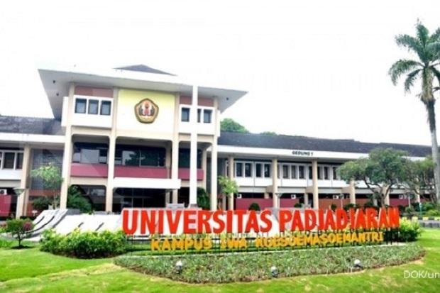 Unpad Bertahan di 10 Besar Peringkat THE Impact Rankings di Indonesia