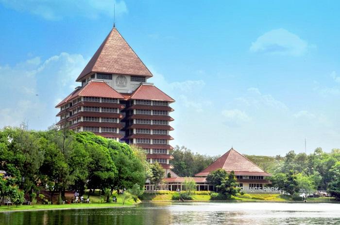 Ini 20 Besar Universitas Terbaik di Indonesia versi SIR, UI Memimpin