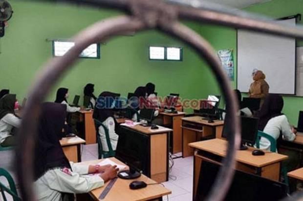 Hasil Survei, Mayoritas Orang Tua dan Siswa Ingin Sekolah Dibuka