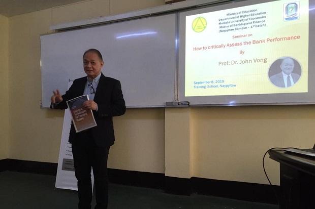 Kalbis Institute Kembangkan Program Magister Manajemen Digital Business dan FinTech