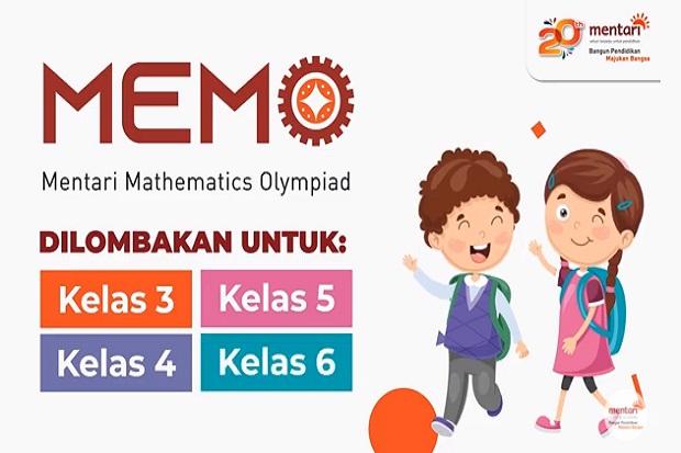 Membangun Kompetensi Numerasi Siswa SD Melalui Kompetisi Matematika