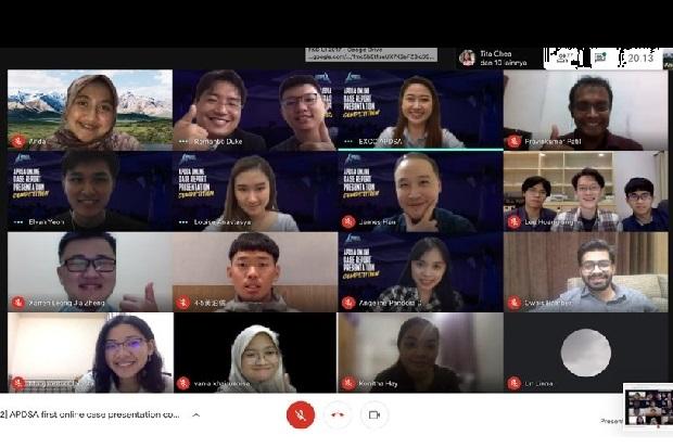 Mahasiswa FKG UI Juarai Kompetisi Mahasiswa Kedokteran Gigi se-Asia Pasifik