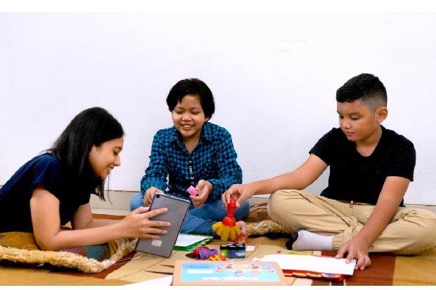 Belajar Online Tetap Jadi Alternatif Pendidikan Masa Depan