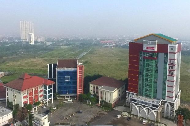Masa Pandemi, UMSurabaya Sediakan Beasiswa Rp2,5 M bagi Mahasiswa Baru