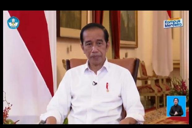 Jokowi Tegaskan Lulusan Perguruan Tinggi Harus Miliki Kompetensi-kompetensi Ini