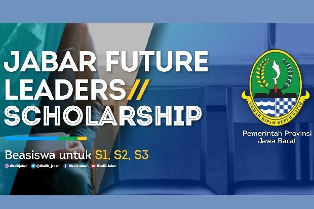 Beasiswa Jabar Future Leader Scholarship Dibuka, Ini Ketentuan Pendaftarannya
